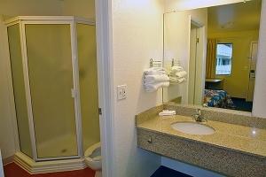 Motel 6 Seattle North Kirkland