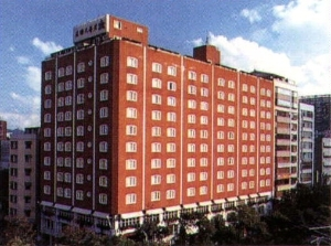 Hotel Royal Taipei