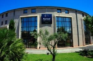 Kyriad Prestige Aixenprovence