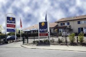 Kyriad Libourne St Emilion