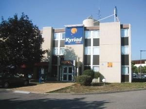 Kyriad Vaulx En Velin