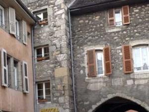 Kyriad Annecy Centre
