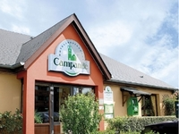 Campanile Saumur