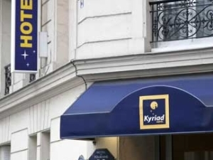 Kyriad Paris 11 Pere Lachaise