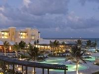 Nh Riviera Cancun