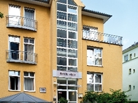 Nh Frankfurt Die Villa
