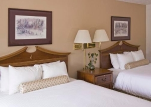 Baechtel Creek Inn And Spa An