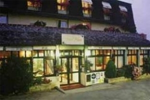 Hotel Pen Roc
