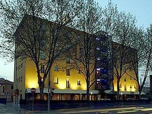 Hotel Fiera Bologna
