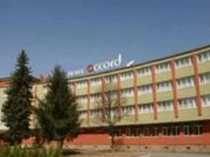 Hotel Accord Sofia