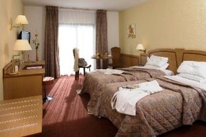 Hotel Ariane Fos