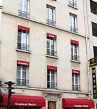 Bastille Charonne Hotel