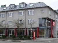 Eurohotel Stuttgart Sindelfngn