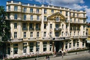 Parkhotel Schonbrunn Austria