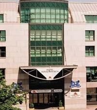 Hotel Donauzentrum Austria T