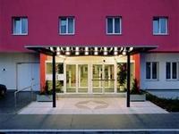 Appartementhotel Vienna Aust