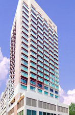 Dorsett Kowloon Hotel