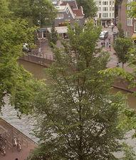 Waterfront Hotel Amsterdam