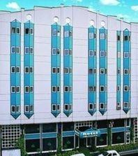 Ankara Ogulturk Hotel