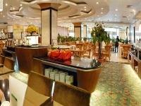 Dongjiao Minxiang City Heart Hotel