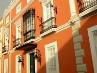 Casa Palacio Conde De La Corte