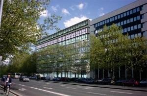 Appart City Bordeaux Centre