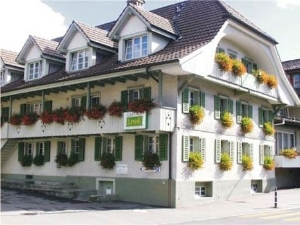 Hotel Linde Stettlen