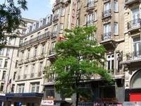 Manhattan Hotel Brussels