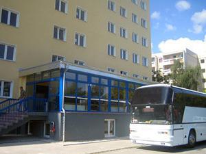A O Hotel Koeln Neumarkt