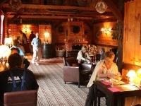 Sequoia Hotel