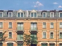 Amadeus Hotel Dresden