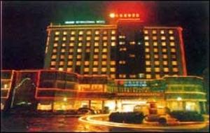 Dragon International Hotel
