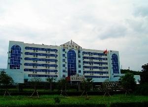 Heaven Gate Hotel