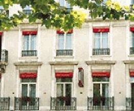 Coeur De City Hotel Nancy Stan