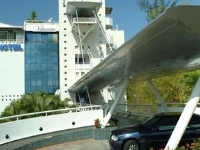 Karibea Hotel La Valmeniere