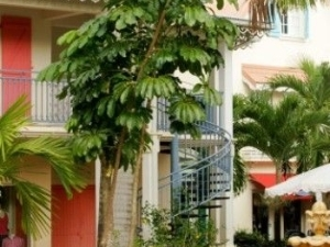 Residence Village Creole