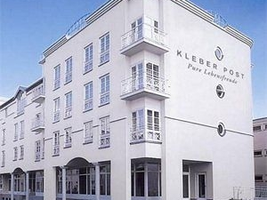 Hotel Kleber Post