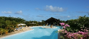 Kawann Beach Hotel