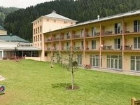 Hotel Jufa Veitsch