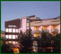 Convention Hotel