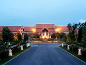 Mission Hills Phuket Golf Reso