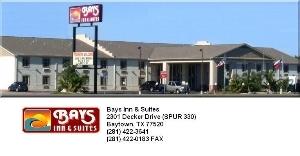 Bays Inn Suites