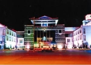 Sightseeing Resort Hotel
