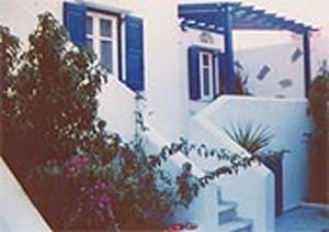 Anemoessa Hotel