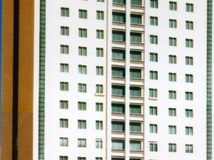 Yinxing Business Hotel