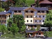 Fergius Hotel Weissensee