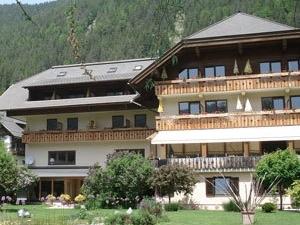 Appartement Hotel Seeland