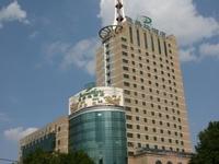 Rosy Road Century Hotel