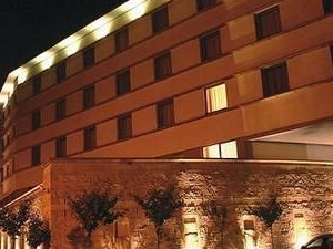 Hotel Sympozjum Spa