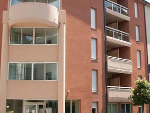 Appart Hotel Victoria Garden F